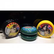 Đồ chơi con quay yoyo 3 màu